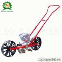 Dụng cụ gieo hạt thẳng hàng 3A (1 hàng - kiểu xe đẩy)