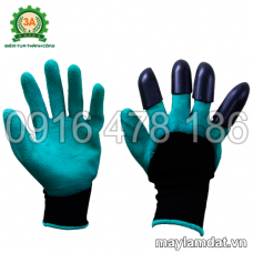 Găng tay làm vườn đa năng 3A