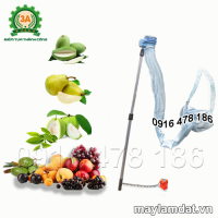 Dụng cụ hái trái cây trên cao 3A (loại chạy điện)