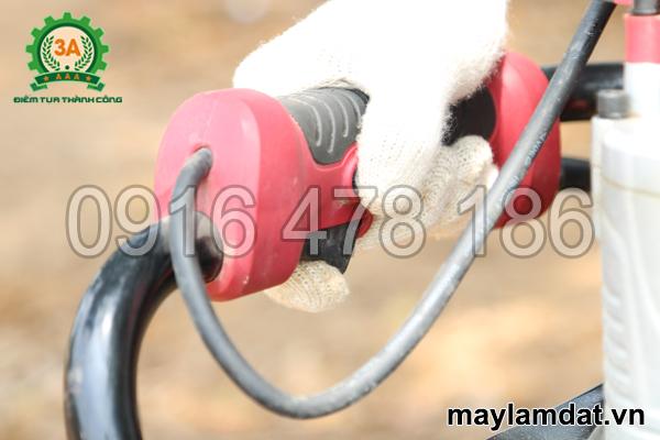 Công tắc điều khiển của Máy khoan đất trồng cây chạy điện 3A