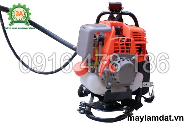 Động cơ của Máy khoan lỗ trồng rau 3A6,5Hp